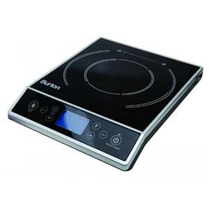 Max Burton 6400 LCD Induction Cooktop