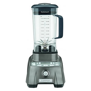 Cuisinart CBT-2000 Pro Blender Review
