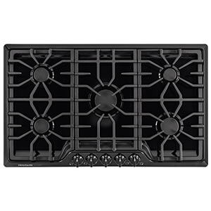 Frigidaire FGGC3645QB Gas Cooktop Review