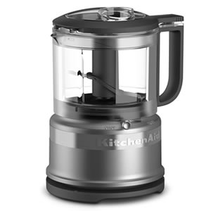 KitchenAid KFC3516CU Mini Food Processor