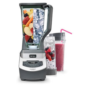 Ninja Professional (BL660) Blender Review