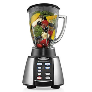 Oster Reverse Counterforms Blender Review - best countertop blenders Review