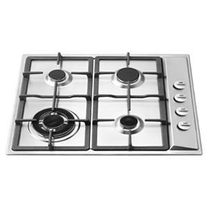 Ramblewood GC4-50N High Efficiency Gas Cooktop
