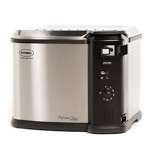 23011615 Butterball XL Electric Fryer Review