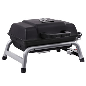 Char-Broil Portable 240 Liquid Propane Gas Grill Review