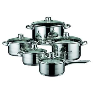 ELO Skyline Stainless Steel 10-Piece Cookware Set Review