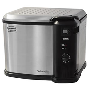 Masterbuilt 23011114 Electric Turkey Fryer