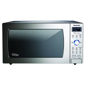 Panasonic NN-SD775S Countertop Microwave