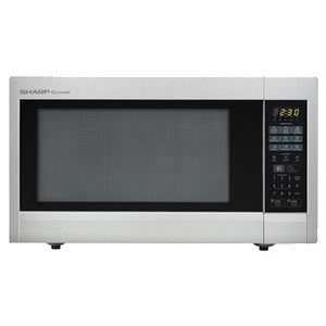 Sharp Countertop Microwave Oven ZR651ZS