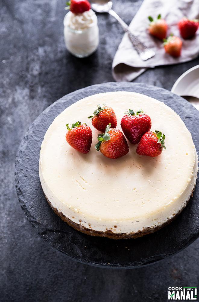New York Cheesecake Cheesecake Factory