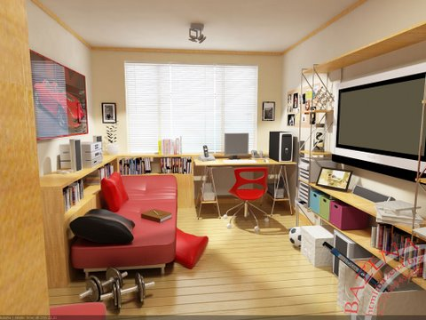 Teen Bedrooms And Teen Rooms 15 Interior Decorating Ideas