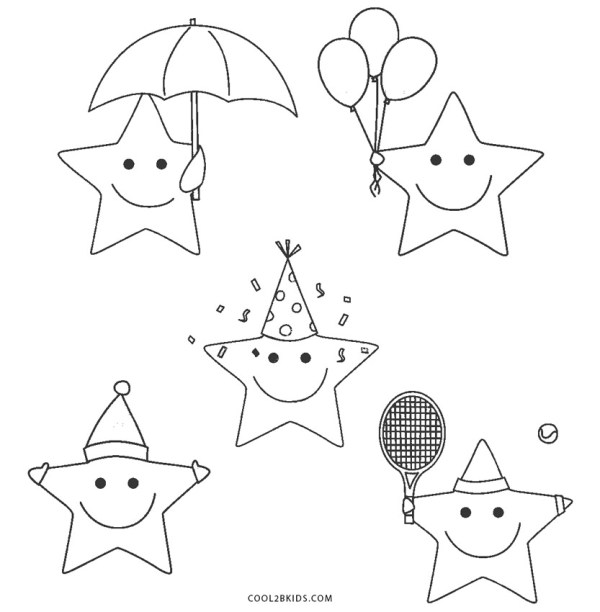 space coloring page # 19