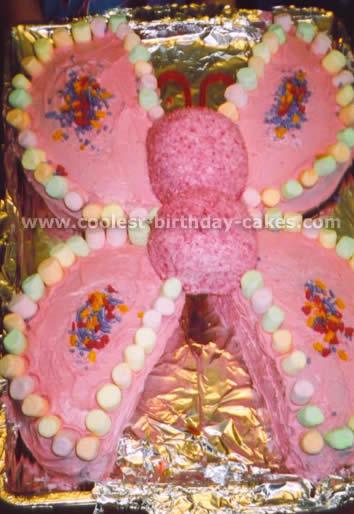 Baby Cakes Lexington Ky