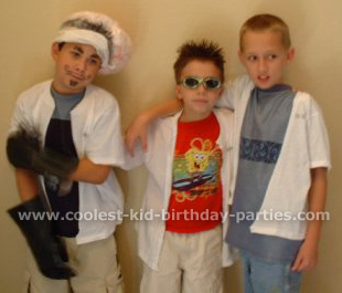 Coolest Mad Scientist Party Themes And Ideas For 9 Year Olds