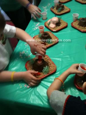 Coolest Dinosaur Games for a Dinosaur Birthday Party Dinosaur Birthday Party Ideas