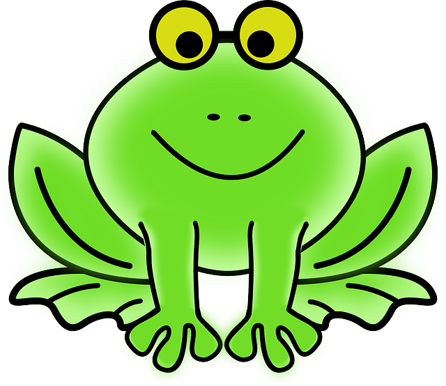 Frog And Toad Facts For Kids | Cool Kid Facts