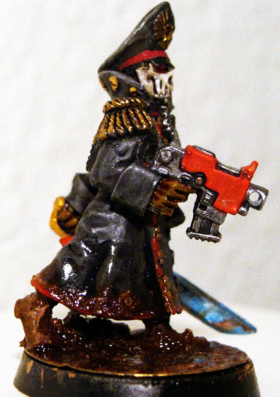 steel legion commissar - HD1017×1440