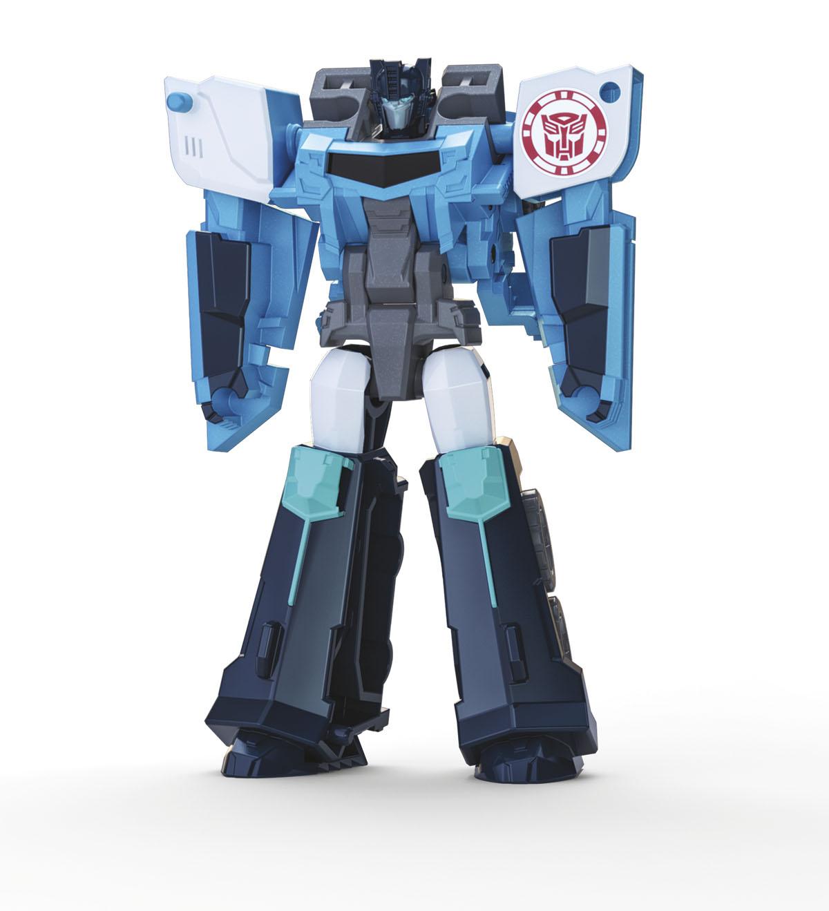 Ratchet Robots Disguise