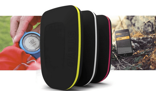 Personal Security Devices Runners