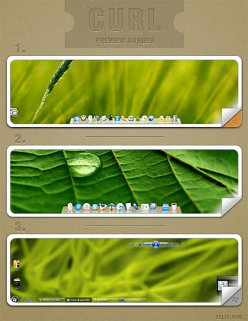 Polariod Camera Backgrounds