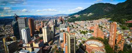 Flights To Colombia | Copa Airlines