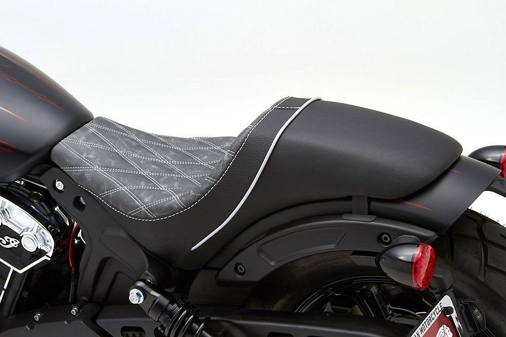 Bike Seat Backrest