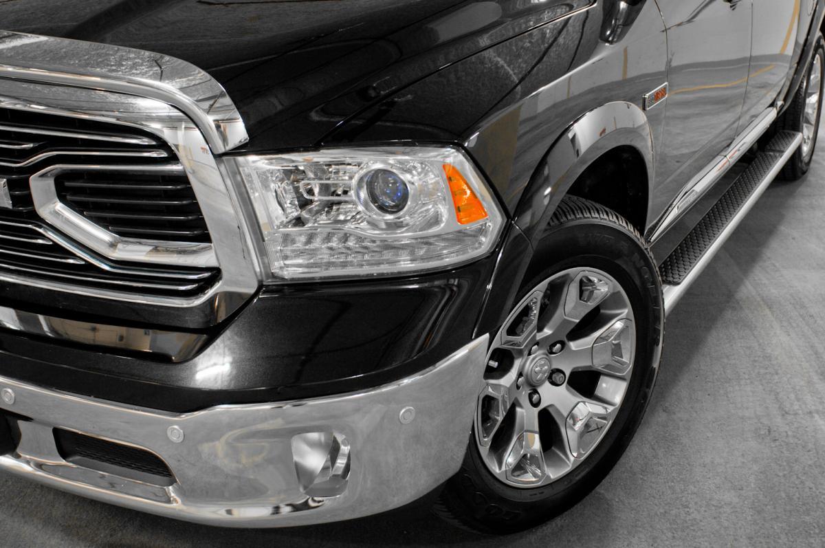 2016 Ram 1500 Laramie Ltd Cor Motorcars