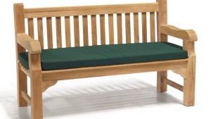Patio 5ft Bench Cushion 60 Inch Bench Cushion
