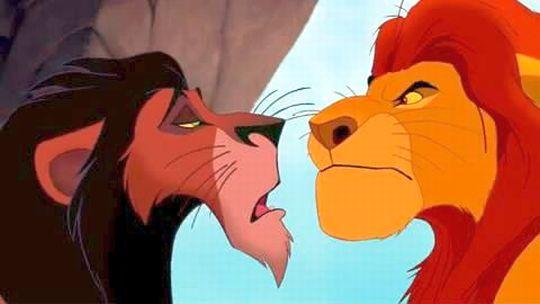 lion king online subtitrat # 28