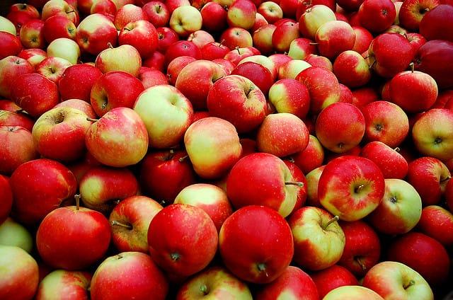 U S Will Start Importing Fresh Apples From China