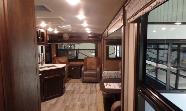 2020 Jayco White Hawk 28rl Corral Sales Rv