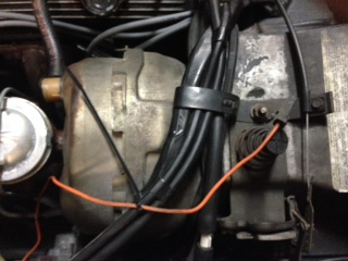 AC Wiring Question s    CorvetteForum   Chevrolet Corvette Forum     Attached Images