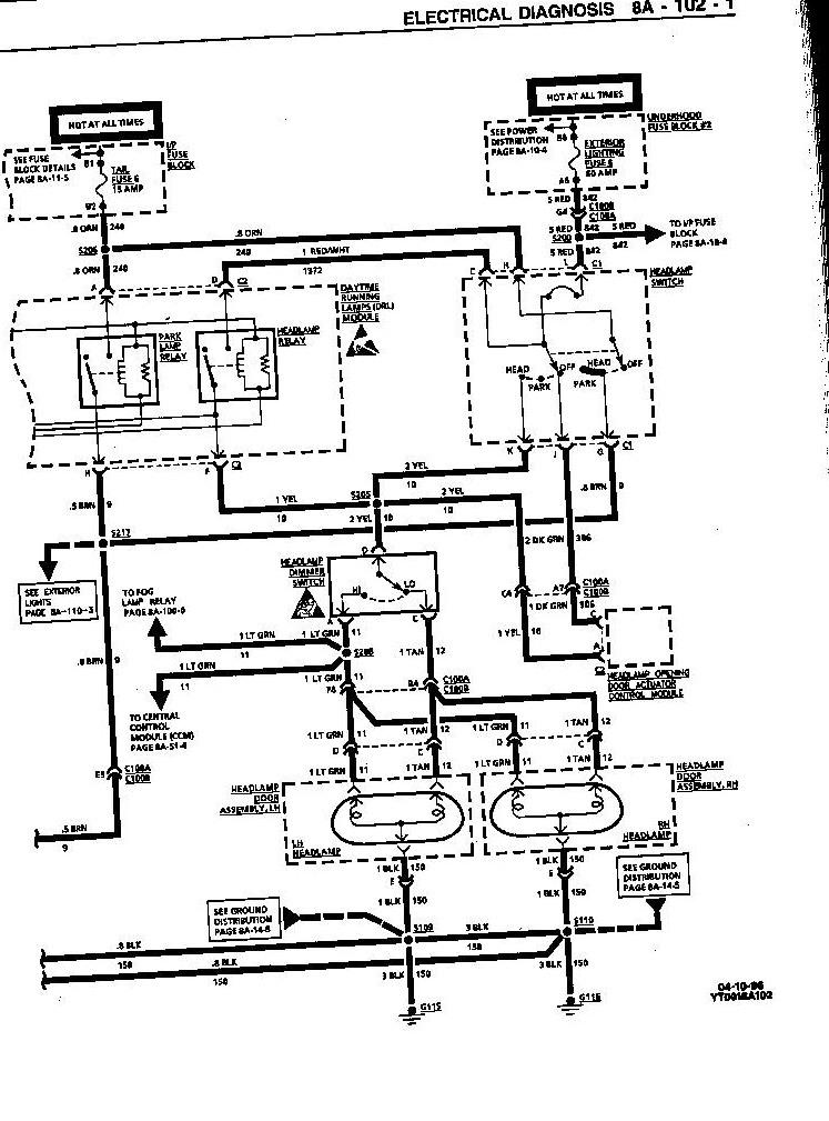Diagram In Addition Bmw 2002 Wiring Diagram On C3 Corvette Headlight