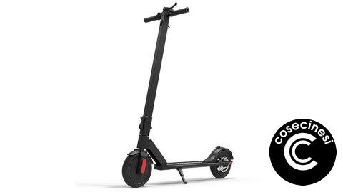 Coupon  MEGAWHEELS S5 Folding Electric Scooter Banggood [UK Warehouse]