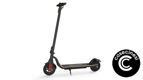 MEGAWHEELS S10 Folding Electric Scooter [UK Warehouse]