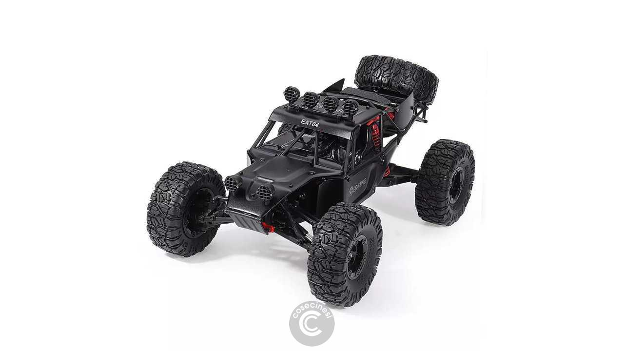 Codice sconto coupon Eachine EAT04 1/12 Rc Off-road Truck [Czech Warehouse]