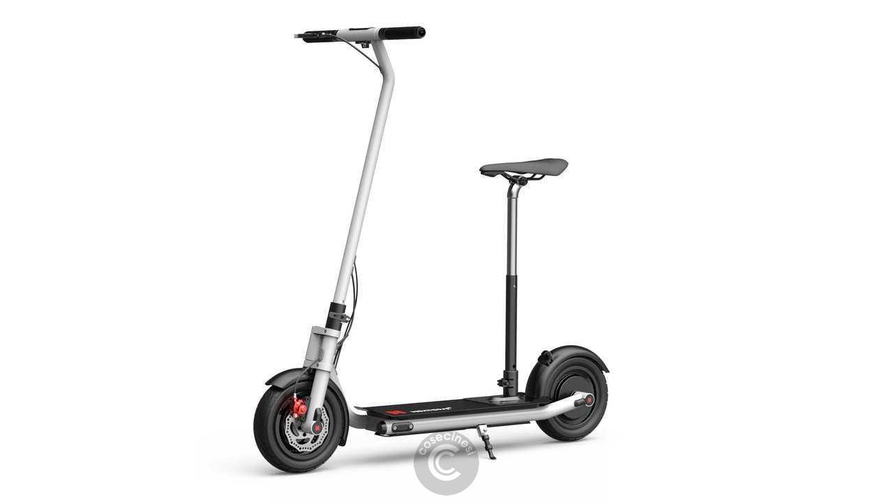 Codice sconto coupon NEXTDRIVE N-7 Foldable Electric Scooter Banggood Coupon Code [26km/h] [Czech Warehouse]
