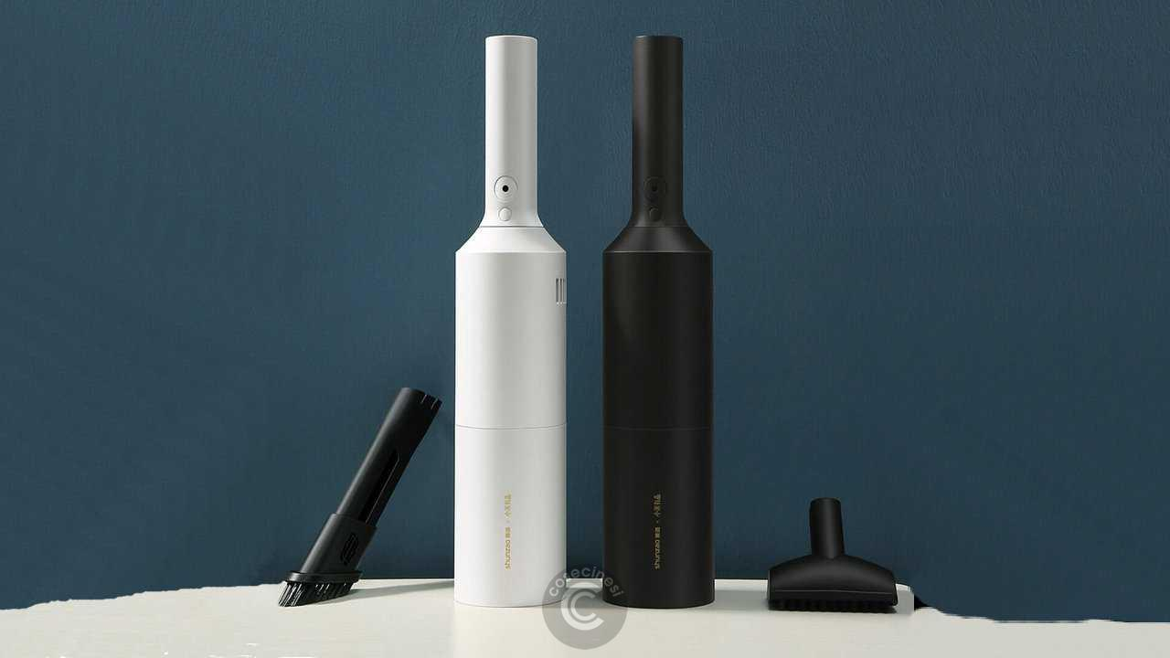 Codice sconto coupon Xiaomi Shunzao Wireless Vacuum Cleaner