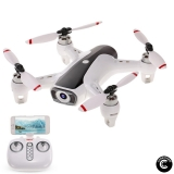 Syma W1, drone brushless GPS, FullHD, sotto i 250 grammi