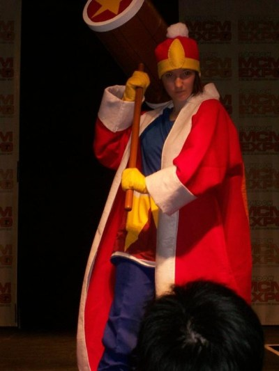 Cosplay Island | View Costume | LittlePidgey4 - King Dedede