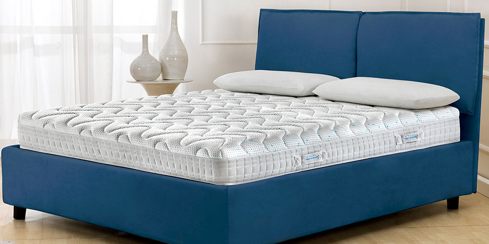 Magniflex     Magnistretch 10 Mattress   Costco Magniflex     Magnistretch 10 Mattress