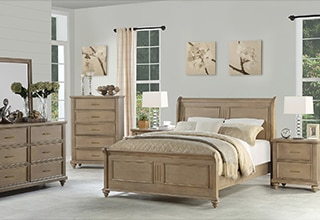 Bedroom Furniture   Costco Cal King Bedroom Sets