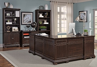 Office Furniture   Costco Office Furniture Collections