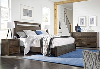Bedroom Furniture   Costco Queen Bedroom Sets