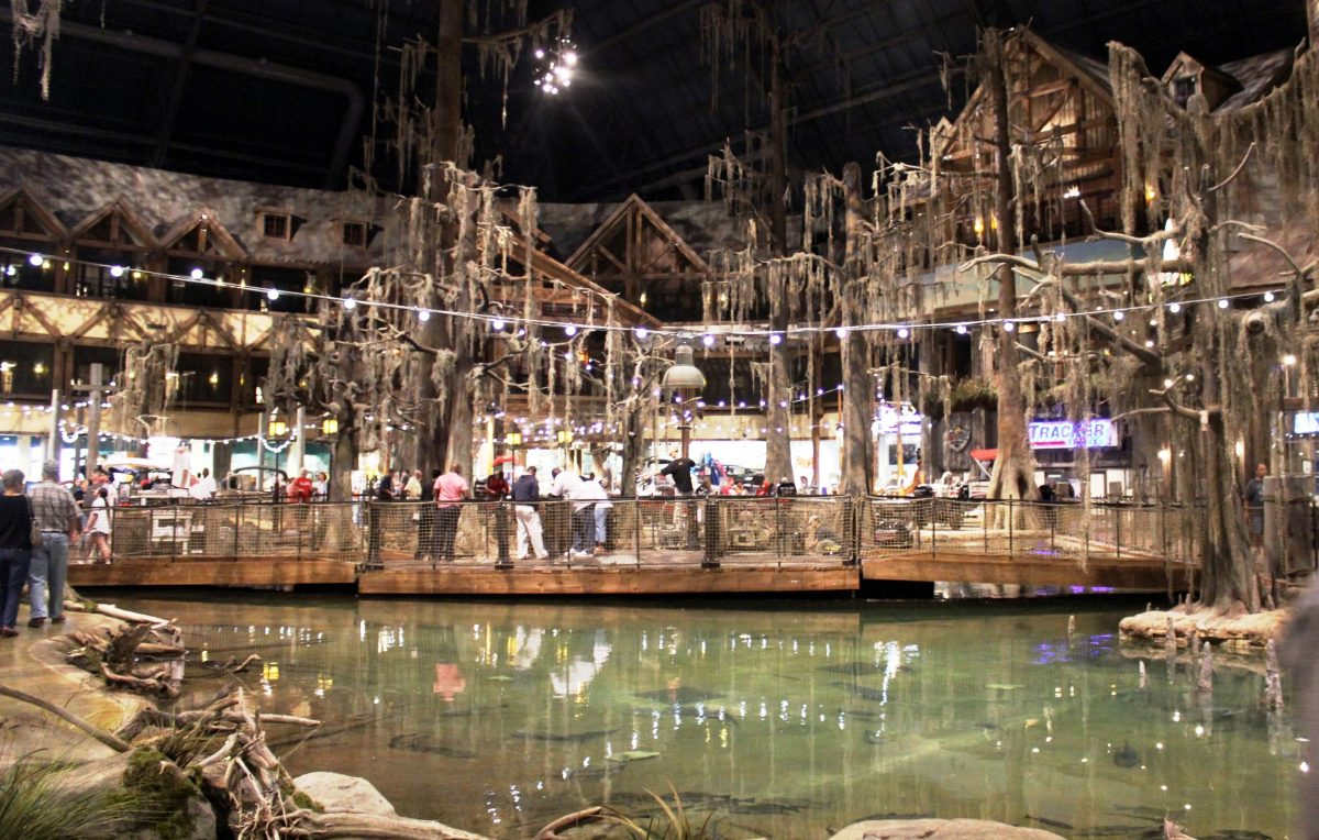 Bass Pro Shops Memphis Pyramid Cost Of Wisconsin Inc