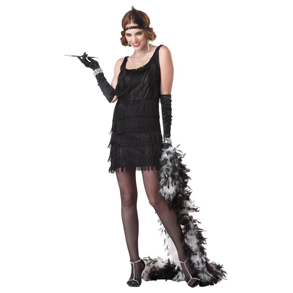 Fashion Halloween Ideas