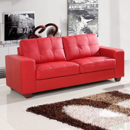 Sofa Sleeper Couch Leather