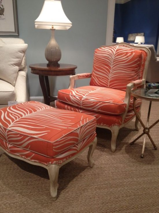 Accent Armchairs Living Room
