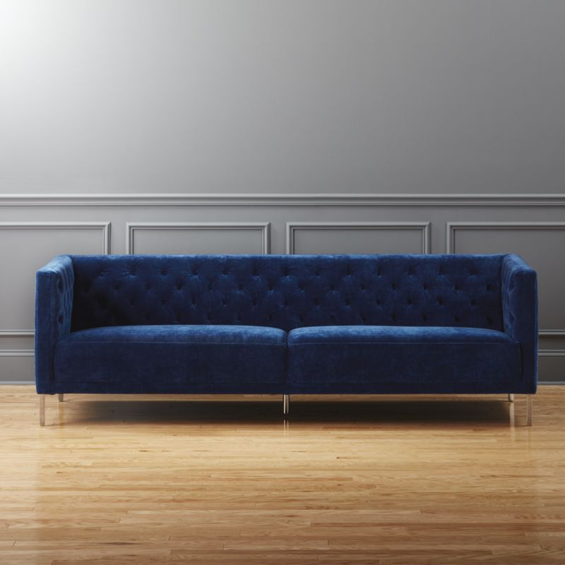 Sectional Best Small Couches