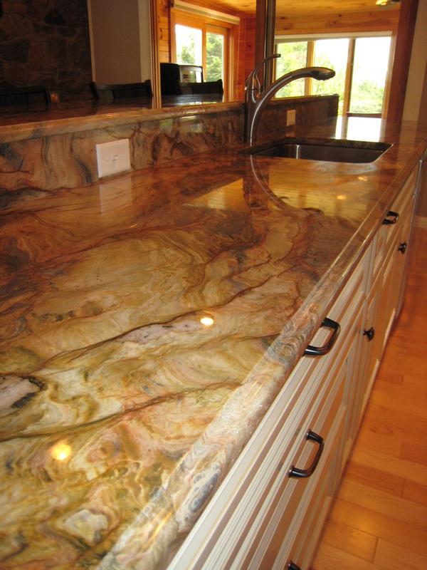 Fusion Kitchen Countertops By Superior Granite Marble
